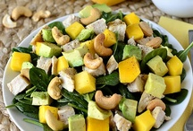 Whole 30 and Paleo Lunches / Paleo and Whole30 Lunch Ideas / by krystal espeland