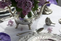 Easter Tablescapes / by Toni Collier