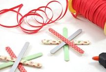 Craft | Washi Tape / Washi tape ideas! The best washi tape crafts in the universe - see more at washitapecrafts.com. / by Amy | Mod Podge Rocks