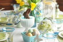 My Love for Easter / All Things Easter! Cute crafts and yummy recipes. / by Emily @ My Love for Words