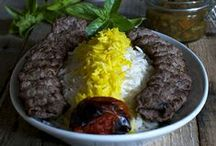 Persian Food & Culture / Food - colors - culture from Iran - focusing on Persian recipes and pinned by Persian food bloggers.   If you are a blogger pinning to this board please post only one photograph from each blog post. Multiple pictures from the same blog post will be removed. Thank you!