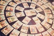 Tarot / Tarot cards, spreads and information.