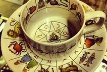 Tea & Tasseography / Everything about tea - from drinking it to divination readings.