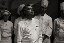 ♨ ♛ Le Chef Manière ♚ / The art and the beauty of cooking / by d☮uglas Ch
