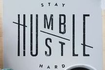 Entrepreneur / Become a better Entrepreneur - Learn - Grow - Stay Humble - Change the world!  / by Mariah Bridges