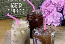 LOVE MY COFFEE :)