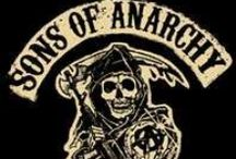 SONS OF ANARCHY HOW I MISS YOU