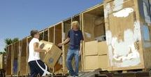 PCS Resources/Military Moving / Moving with the Military?  Be prepared with Permanent Change of Station (PCS) move info for CONUS (within the United States) and OCONUS (overseas) moves. Packing, dealing with movers, and knowing your allowances for lodging and transportation.