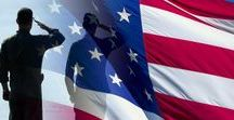 Veterans Benefits | KateHorrell.com / Benefits, discounts and other information for veterans of military service.