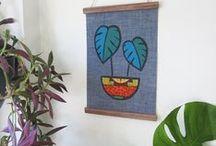 Wall Hangings & Prints / wall hangings