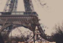 France - j'adore! / by Vintage Amanda