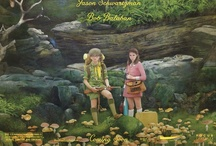 Favorite Films / by Silva Ware by Walter Silva