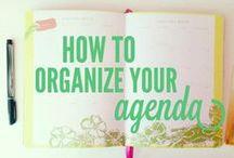 An Organized Life / by Sydney B.
