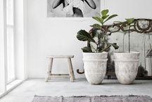 interior / by Dorte // BY BAK