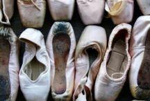 beauty of ballet / by Dorte // BY BAK