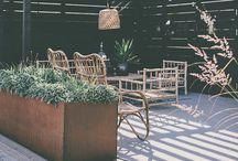 Outdoor inspiration / by Dorte // BY BAK