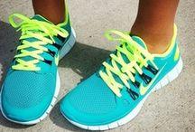 Shoes! / by Nikki Fornataro