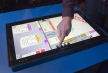 Innovation high-tech / Produits / services innovants dans les nouvelles technologies