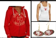 Faithfulistas / All things 49ers women!  Visit www.49ers.com/faithfulistas to learn more about the 49ers official female faithful club.