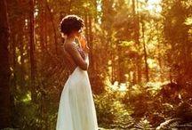 Wedding Portraits and Ideas