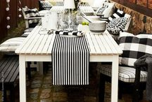 Setting A Beautiful Table