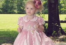 Silk dresses great for pageants and flower girls / At Carouselwear you will find an exquisite line of silk dresses for very special occasion, like Flower silk dresses,  Pageants,  Christmas,  First Holy Communions and more.