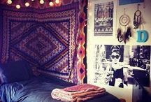 College!! / 50% savings. 50% decor. 100% college fever!  / by Mariah King