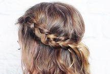 hair  / by Diana Frank