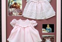 Baby Stuff Framed