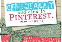 Pinterest Mania!