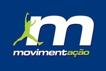 Academia Movimentação