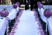 Wedding Decor / by Debbie Reiswig Noorigian