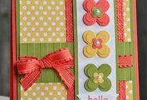 Custom Made Cards........ / by Debbie Reiswig Noorigian