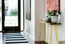 Ideas for Small Spaces / by Sydney B.