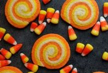 Halloween - Eats & Treats / by Dawn Vizzolini