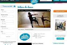 Sites web Grenoble / Les entreprises ou acteurs du numérique grenoblois qui ont lancé un nouveau site web ou sorti une nouvelle version. #Grenoble