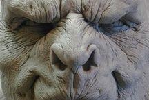 sculpt's