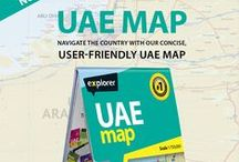 Products / From UAE Road Maps to Residents' and Visitors' Guides, you'll find everything you need for travelling around the GCC and beyond. Shop with us and we'll deliver your goods straight to your door. It's simple and hassle free!