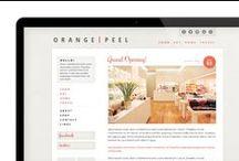 Web Design / by Sydney B.