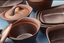 Ceramics and 3d Stuff