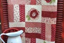 Quilts / by Debbie Reiswig Noorigian