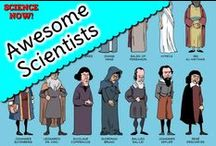 Awesome Scientists