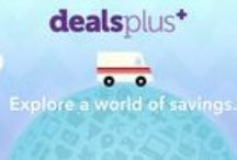 Hottest Offers of the Day! / Bringing you our Hottest Offers (deals, coupons, and sales) of the Day via Dealsplus!  / by DealsPlus Deals and Coupons