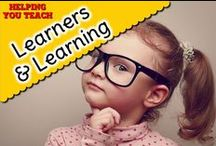 Learners & Learning