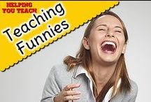 Teaching Funnies