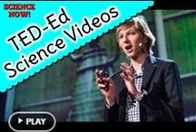 TED-Ed Science Videos / A collection of science videos from the fabulous TEDEd.