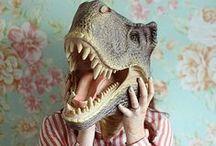 Dinosaurs / Rawr