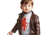 Fashion for Lincoln / Grandson's clothes