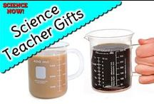 Science Teacher Gifts