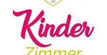 Kinderzimmer / Kinderzimmer Inspiration und Ideen zur Einrichtung